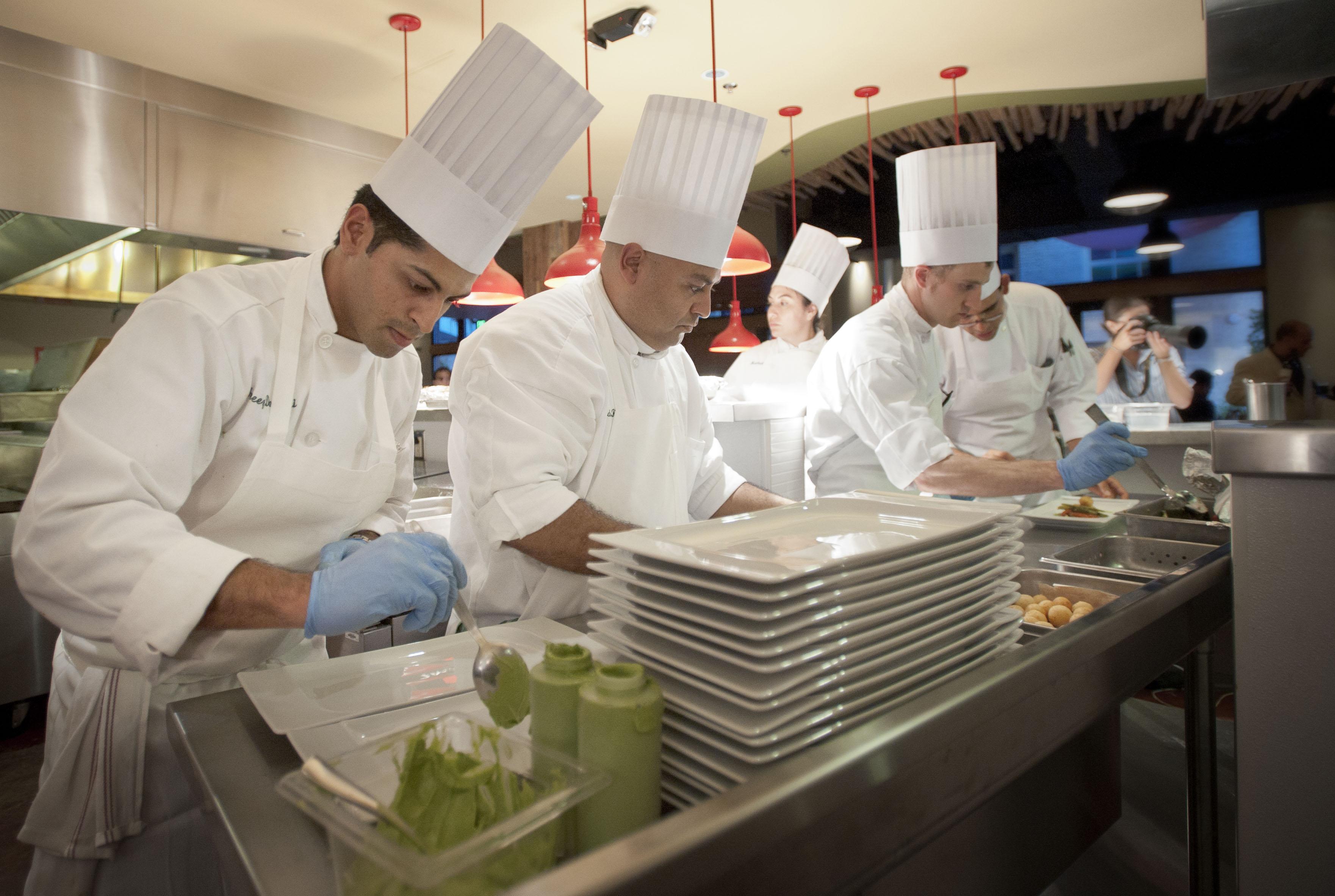the culinary institute of america   Un viaje gastronómico por ...