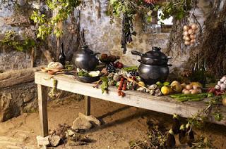 Utensilios de cocina un viaje gastron mico por am rica - Limpiar cocina de madera ...
