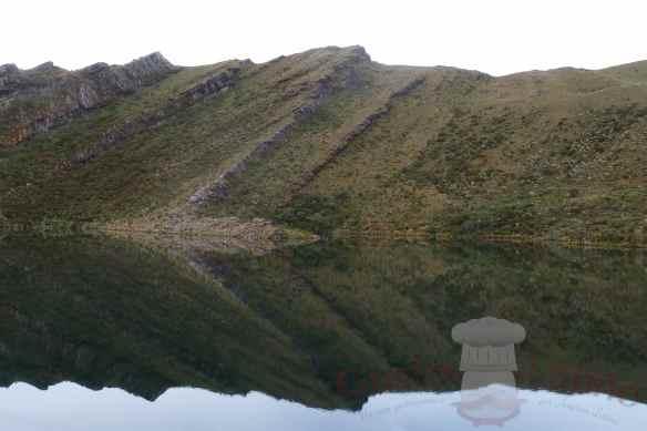 Laguna de Chingaza