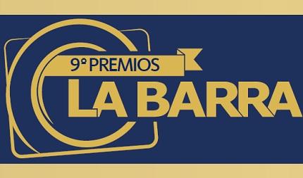 Premios La Barra