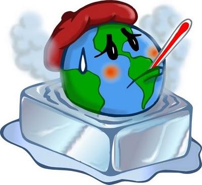 Cambio climático y cultivos (Cortesía: elambienteron.wordpress.com)