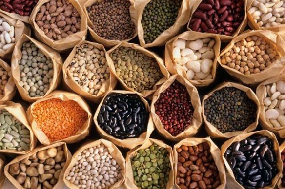 Cereales (Cortesía: fundacionunam.org.mx)