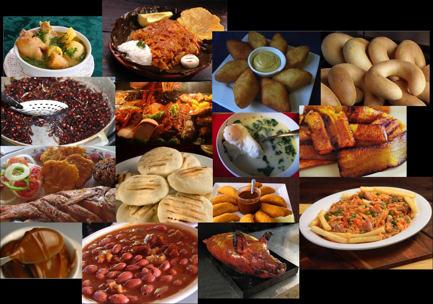 Gastronom a colombiana innovaci n o sacrilegio parte i for Que es la comida molecular