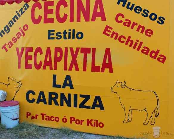 La Carniza Playa del Carmen